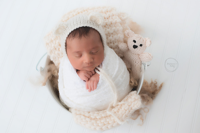 Pictonat Photography - Newborn